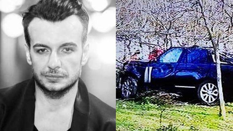 Răzvan Ciobanu a trimis un SMS înainte de moarte! Ce transmitea în el este cutremurător
