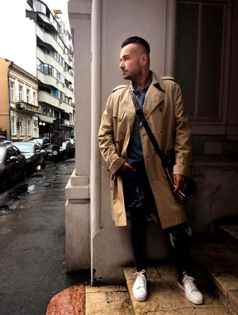 """Prețul rochiilor lui Răzvan Ciobanu au explodat după moartea designerului! Cu cât a ajuns să fie vândută o creație """"second-hand"""" a creatorului"""