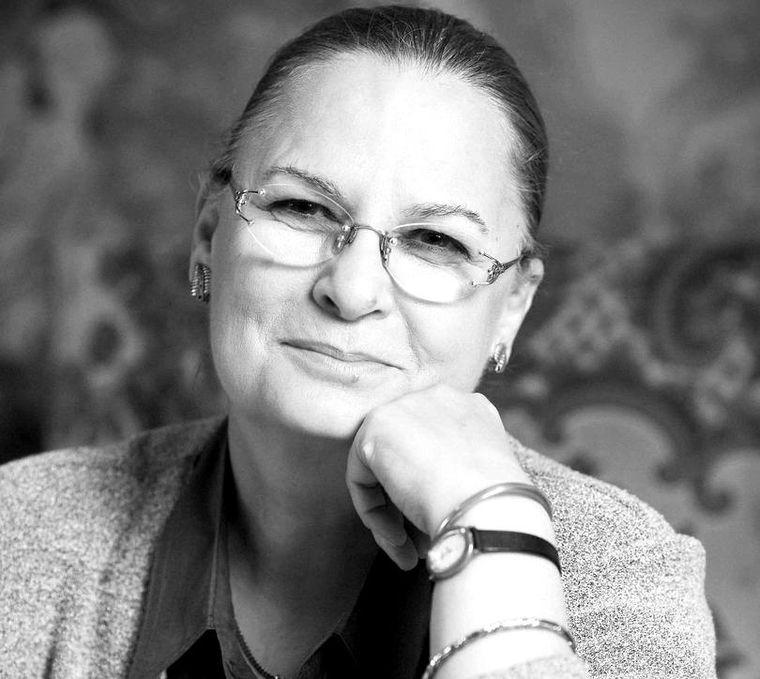A murit actrița Ilinca Tomoroveanu
