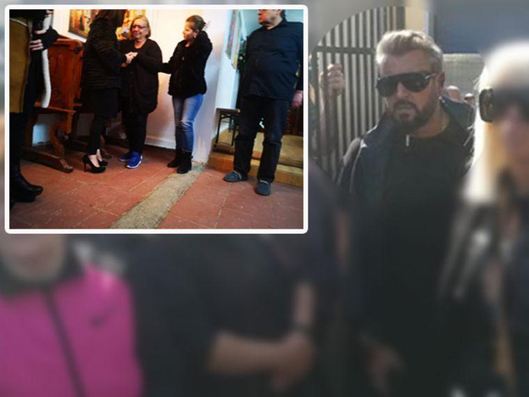 Șocant, ce i-a spus mama lui Răzvan Ciobanu lui Botezatu cu o zi înainte de a-l înmormanta pe fiul ei! Totul s-a petrecut la capelă!