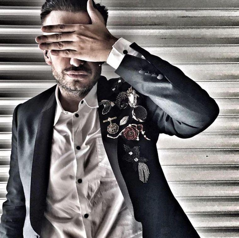 Ce imagini avea Răzvan Ciobanu pe laptop