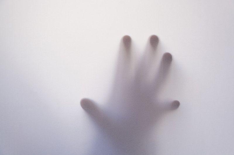 fantoma in pat