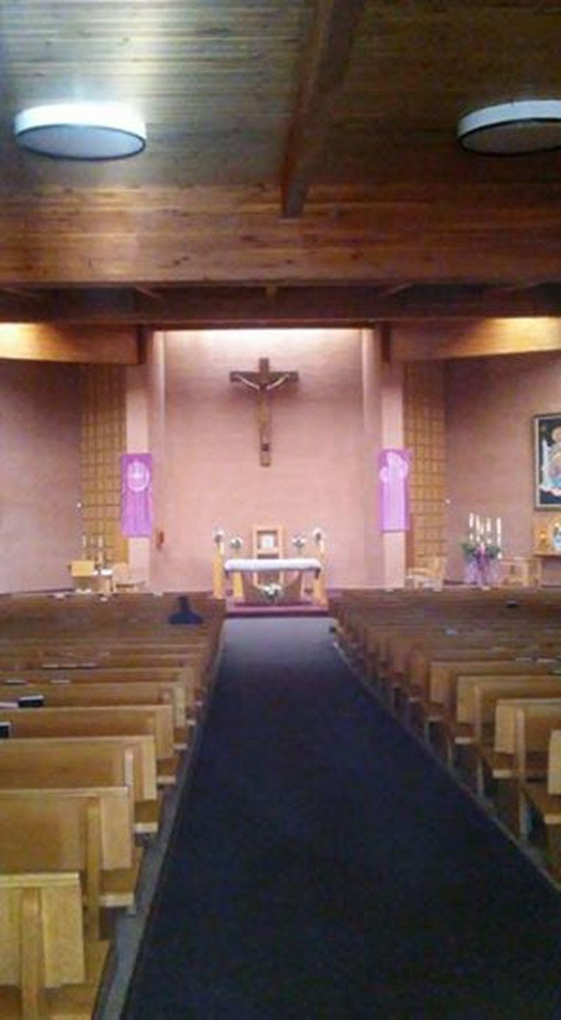 biserica viol