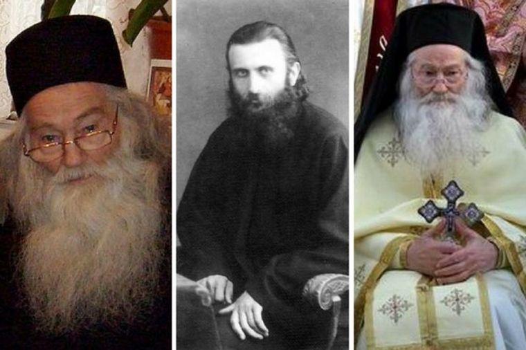 Profețiile apocaliptice ale lui Iustin Pârvu, Ilarion Argatu și Arsenie Boca