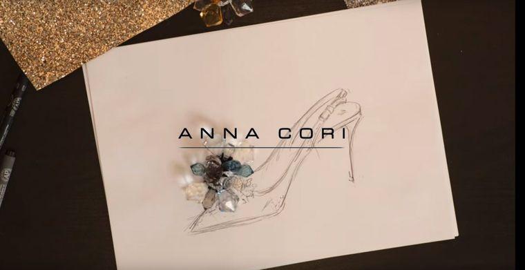 Răsfăț de primăvară - noua colecție ANNA CORI, ediție limitată, este inspirată din povești romantice