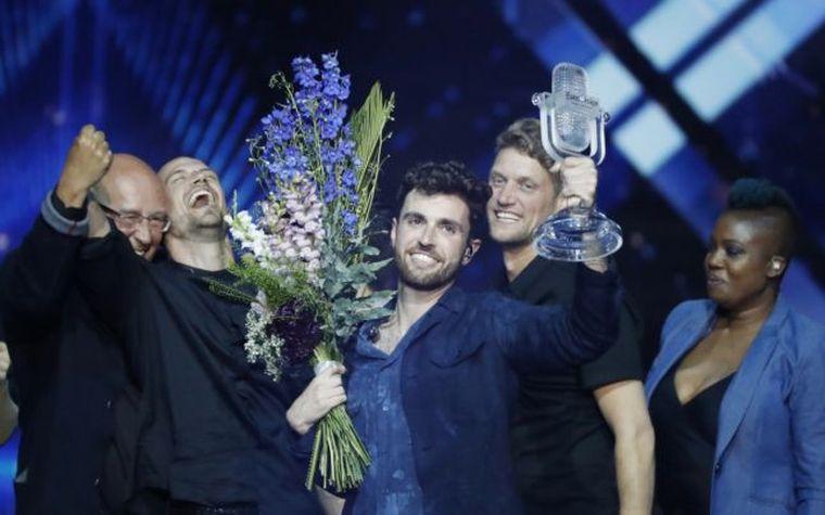 Olanda a câștigat finala Eurovision 2019