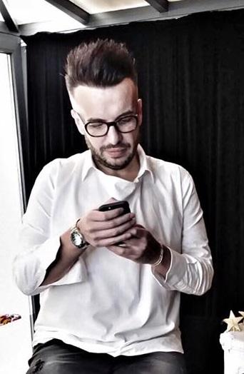 """Misterul morții lui Răzvan Ciobanu elucidat! Anchetatorii au percheziționat telefonul creatorului de modă. Ce mesaj au găsit: """"Vreau să..."""""""