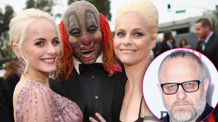 Fiica lui Shawn Crahan de la Slipknot a murit la doar 22 de ani