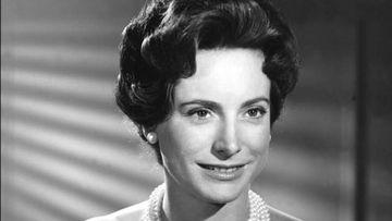 Prima prezentatoare de știri a BBC, Nan Winton, a murit