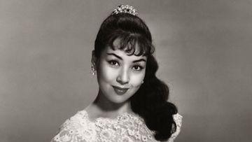 Actriţa legendară Machiko Kyo a murit la 95 de ani