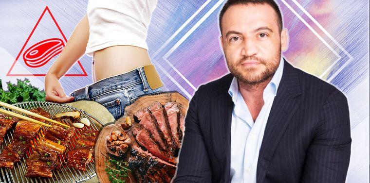 Doctorul Ovidiu N Peneş, despre beneficiile şi pericolele dietelor! Ce spune despre dieta Dukan, Keto dieta şi Somodieta