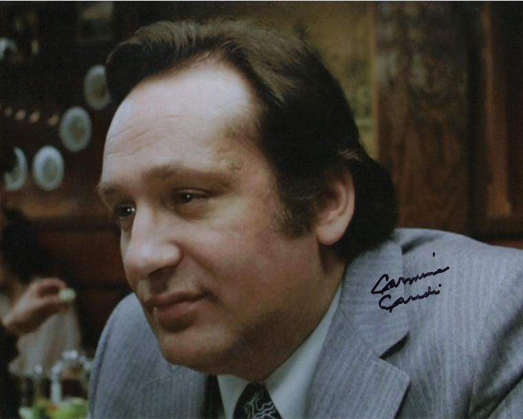 A murit actorul Carmine Caridi (Godfather)
