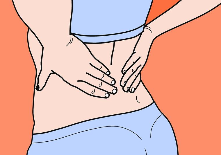 Ai dureri de spate? Poţi avea această boală! Trebuie să mergi urgent la medic