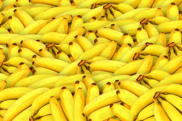 Dieta japoneză cu BANANE. Slăbești până la 5 kilograme in 7 zile