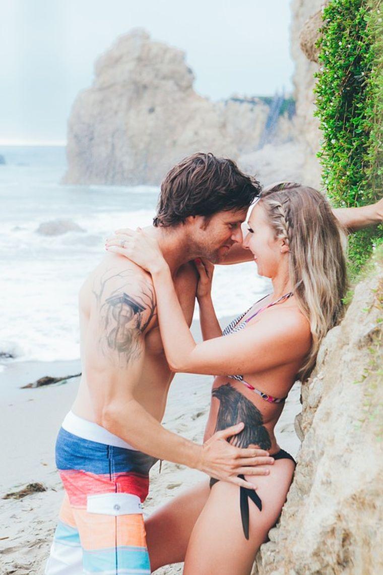 """Daniela și Tiberiu au trăit o poveste incredibilă de iubire. Însă când dragostea dintre cei doi s-a sfârșit, ceva de-a dreptul înfiorător s-a întâmplat. """"E prea mult chiar și pentru cineva care a dat totul!"""""""