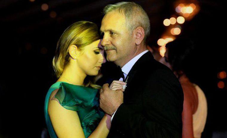 Irina Tănase, însărcinată? Gesturile care o dau de gol pe logodnica lui Liviu Dragnea