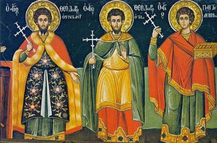 CALENDAR ORTODOX 8 IUNIE. Ce sărbătoresc creștinii ortodocși în această zi