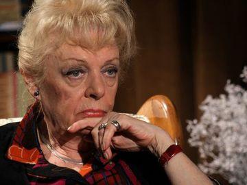 Cum arată Ileana Stana Ionescu la 83 de ani. Marea actriță este umbra a ceea ce a fost! Este de nerecunoscut!