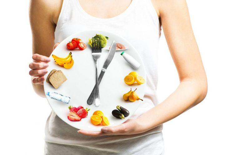 DIETA la ore fixe. Scapi rapid și sănătos de kilogramele în plus