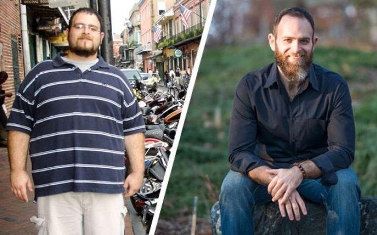 A slăbit 70 de kilograme în 3 luni: ce reguli a urmat şi care au fost alimentele excluse