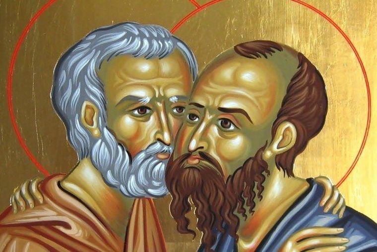 Superstiții de SFINȚII PETRU ȘI PAVEL. Ce trebuie să faci sâmbătă, 29 iunie, în ziua de Sfinții Petru și Pavel