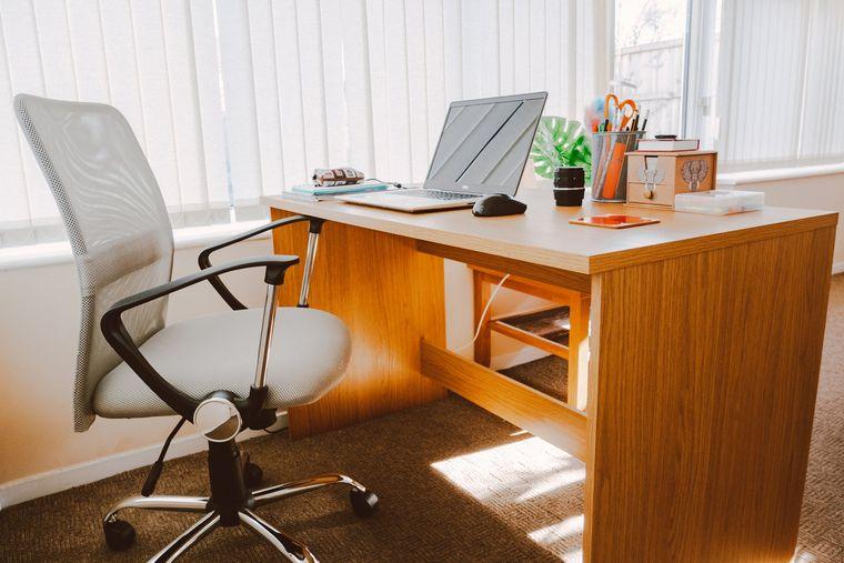 Scaunul de birou - cum alegi cel mai bun model?