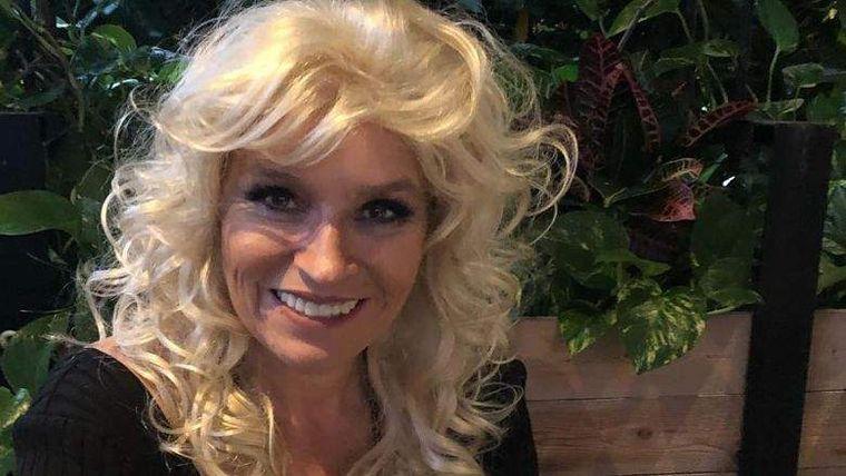 Beth Chapman a murit la 51 de ani, după ce a pierdut lupta cu cancerul