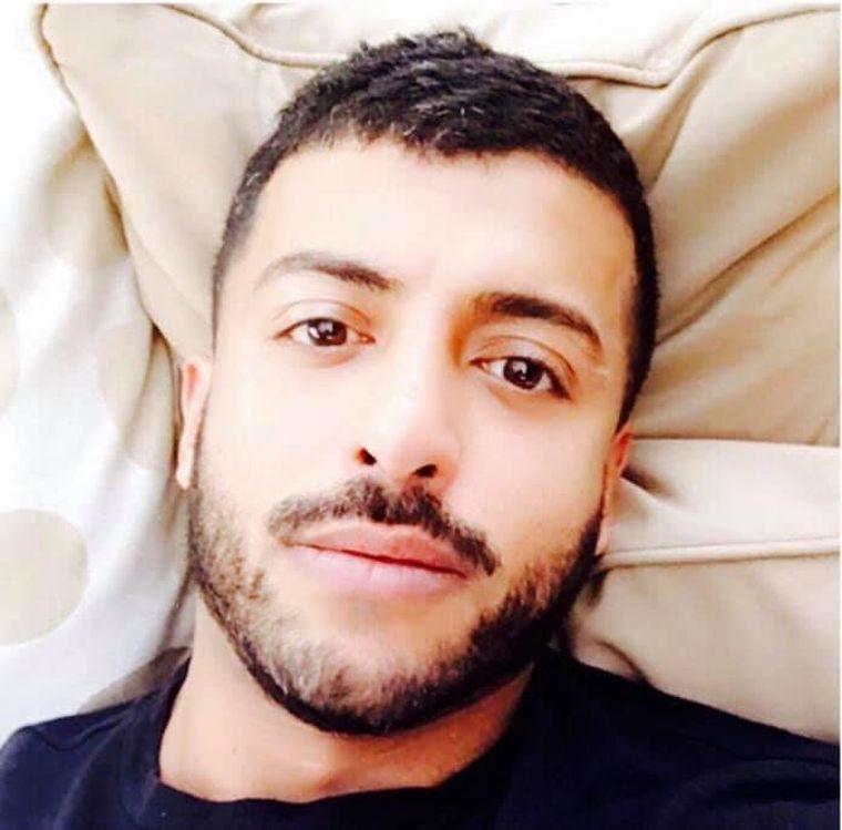 Khalid Al Qasimi, un creator de modă în vârstă de 39 de ani, a murit fulgerător