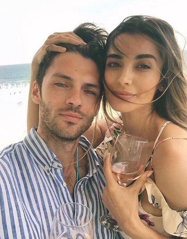 """Lili Sandu, primele declarații despre nunta cu Silviu: """"Mi-aș dori să fie undeva pe plajă"""""""