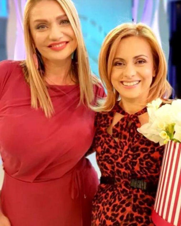 Simona Gherghe nu mai revine la TV?! Primele declarații