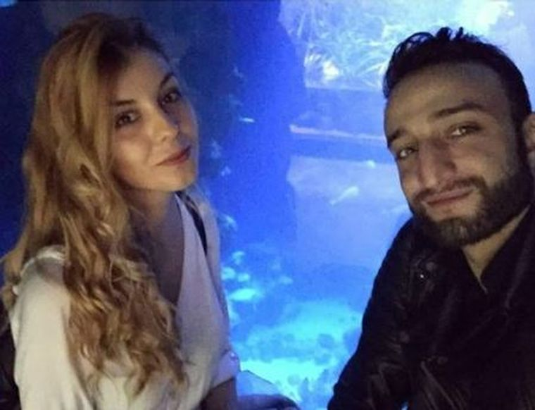 Bombă în showbiz! Hamude și Alice de la Insulă formează un cuplu