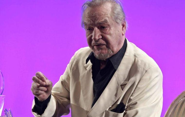 Actorul Damian Crâșmaru a murit la vârsta de 88 de ani