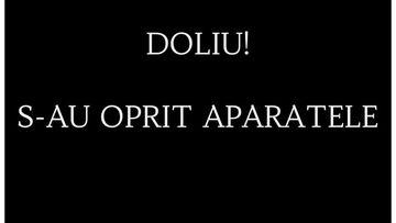 DOLIU IMENS! După o lungă suferință, medicii au decis să oprească aparatele! Gata, s-a terminat