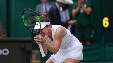 Simona Halep, cerută în căsătorie! Ce a răspuns prințesa de la Wimbledon