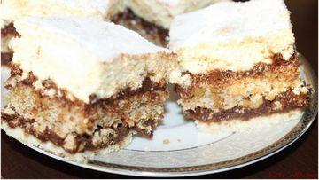 Regina Maria, prăjitura ținută secretă! Un deliciu rafinat - rețeta pas cu pas