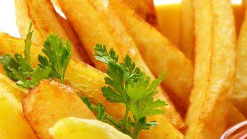 Cartofi prăjiţi ca la restaurant  la tine acasă. Ce făceai greșit până acum