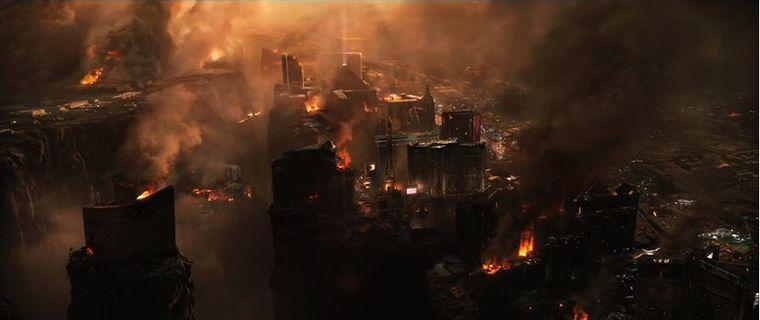 Avertisment cutremurător! Scenariul TERIFIANT din The Day After Tomorrow devine realitate? Ce ne așteaptă în viitorul apropiat. E înfricoșător!