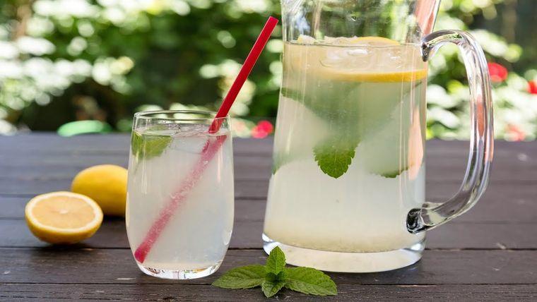 Cum să prepari limonada perfectă. Ce făceai greșit până acum