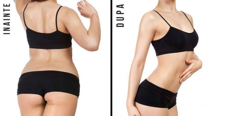 """Cum să scapi de 5 kg in 3 zile! Dieta perfectă pentru """"urgențe"""""""
