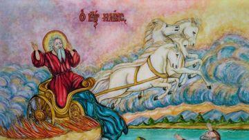 Sărbătoare MARE: Sfântul Ilie. Ce să NU faci niciodată! E PĂCAT mare!