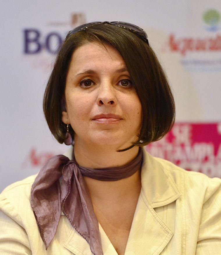 Lygia Alexandrescu, specialistul Kfetele.ro în NUTRIŢIE: Totul despre dependența de dulciuri