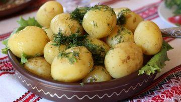 DIETA cu cartofi. Slăbește sănătos fără înfometare