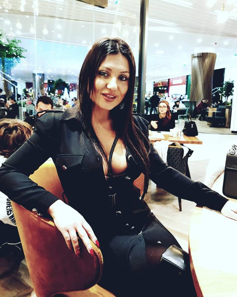 Bianca Rus, în costum de baie după ce a slăbit 50 de kilograme! Cum arată