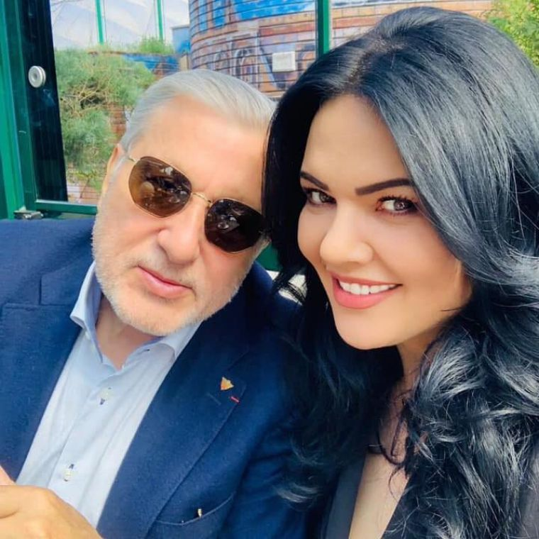 Ilie Năstase și Ioana Simion, la un pas de divorț