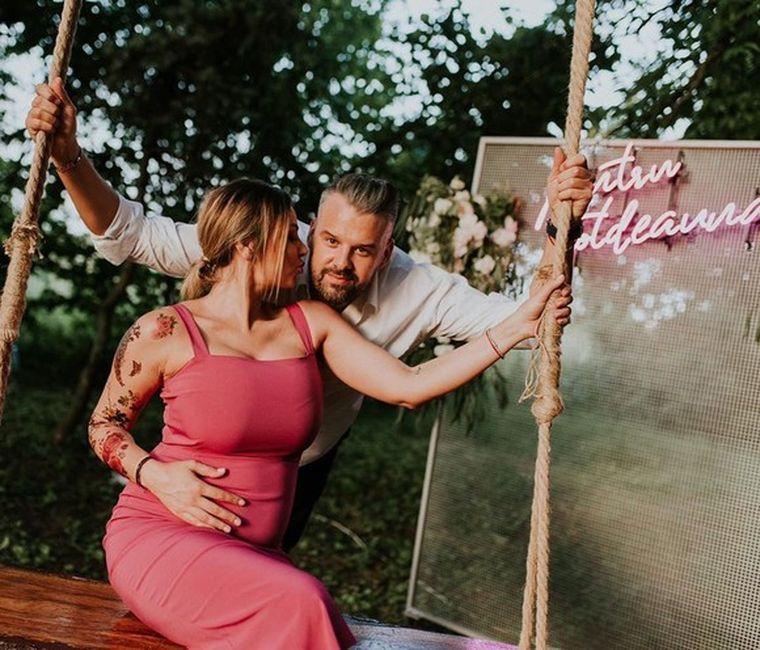 """Roxana Ionescu a pierdut sarcina. Primele declarații: """"Anul acesta nu va mai exista niciun bebe"""""""