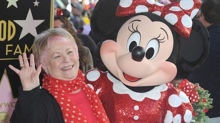 A murit vocea lui Minnie Mouse!
