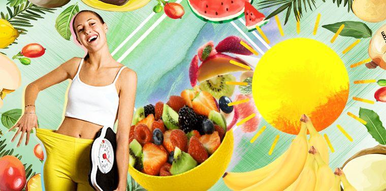 Crezi că dieta cu fructe este excelentă? Vezi cum trebuie s-o ţii, să slăbeşti sănătos! Iată ce spune nutriţionistul lui Silvio Berlusconi!