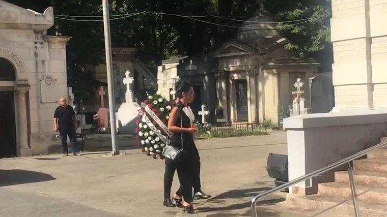 """Anda Ghiță și-a luat adio de la Marcel Toader! Soacra lui Atodiresei, la Bellu: """"E chiar aiurea"""""""