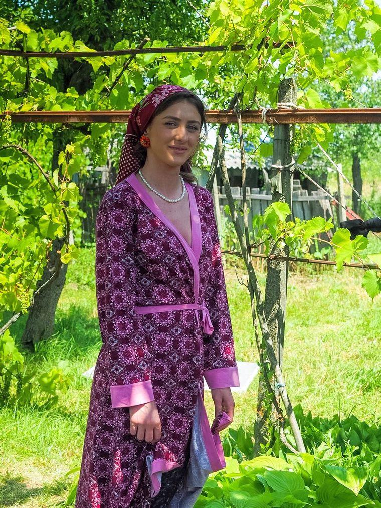 "Andreea Lodba, Aurica, din ""Moldovenii"", un diagnostic gresit i-a schimbat radical viata!"