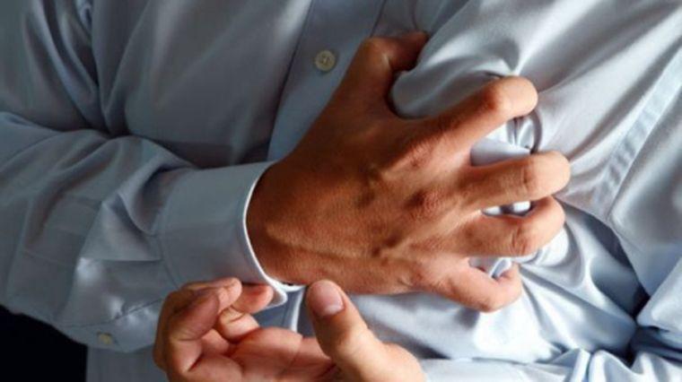 Semne care prevestesc boli grave: infarctul